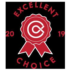 excellent choice 2019 symbol