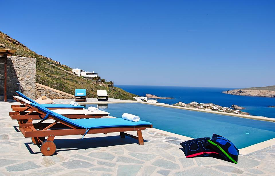 Villa Kappas in Mykonos