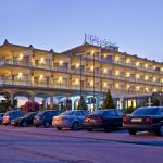 Prime Isthmus Hotel certs-it