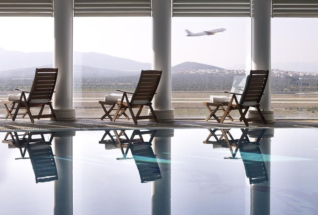 Hotel Sofitel Athens Airport, 5-star Hotel in Athens