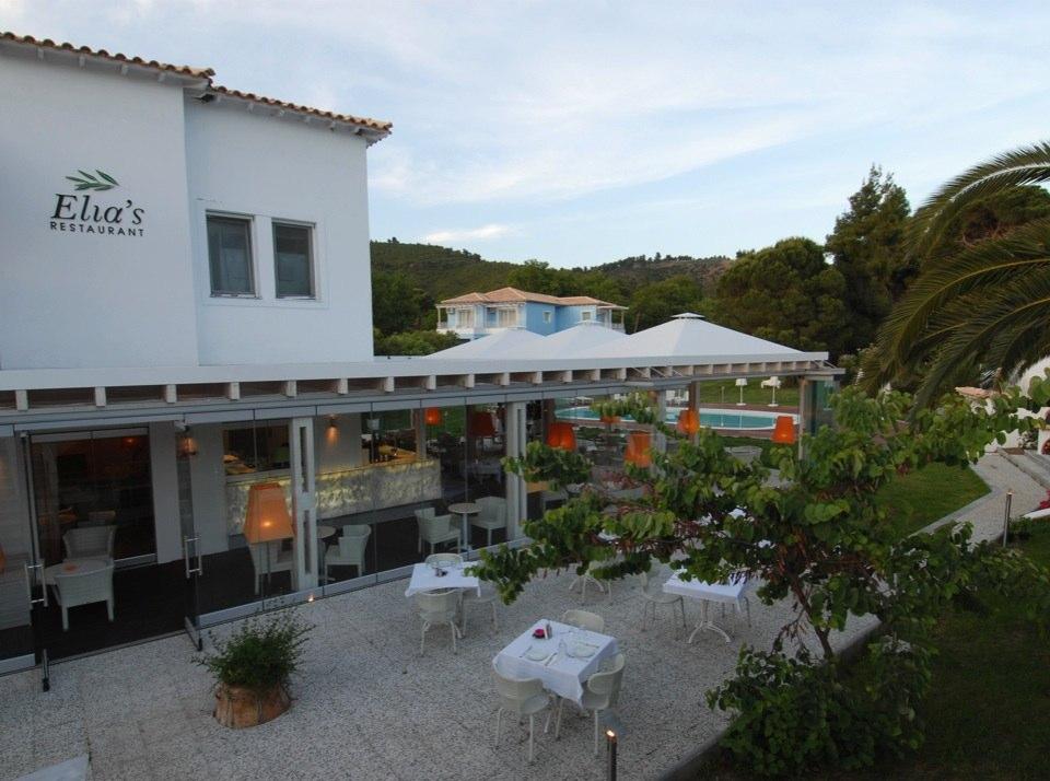Mandraki Village Boutique Hotel