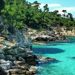 Thassos Island Νήσος Θάσος L'île de Thassos