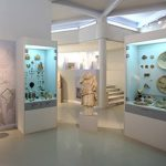 Thassos Archaeological Museum Αρχαιολογικό Μουσείο Θάσου Musée archéologique de Thassos